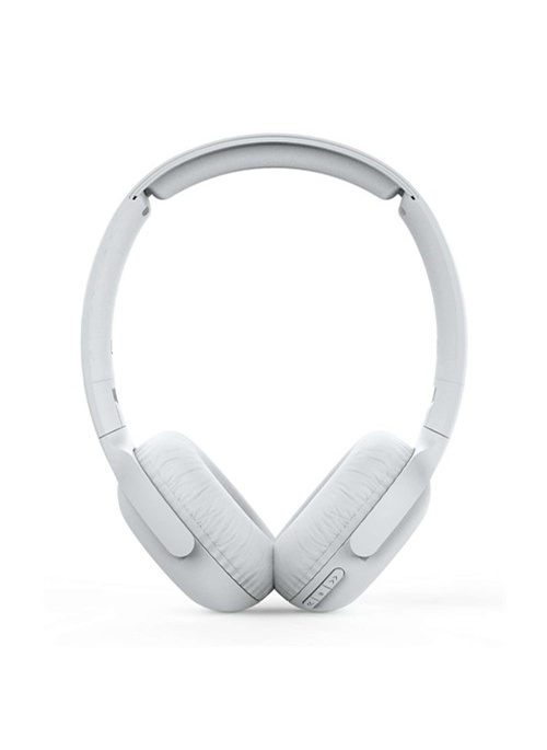 Standart Philips Tauh202Wt 00 Kulaküstü Kablosuz Kulaklık, Beyaz
